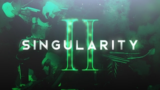 �������� ���� Exile Sergio in Singularity II - By Exile Akii ������