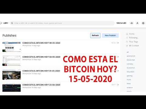 como-esta-el-bitcoin-hoy?-15-05-2020