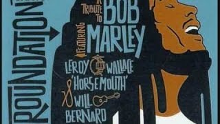 "Groundation - Tribute To Bob Marley ""2015"" LANÇAMENTO Marley70 (Full Album) completo"