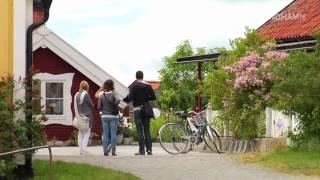 Sandhamn Stockholm Archipelago