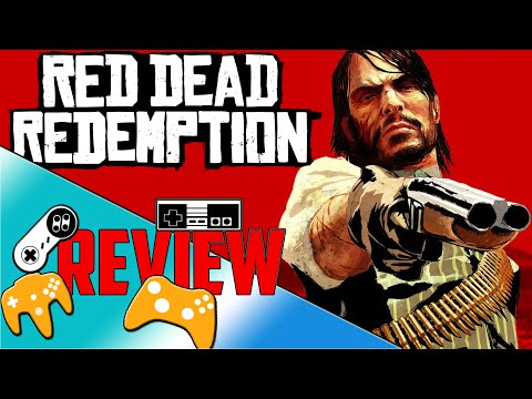 RESEÑA: Red Dead Redemption - Xbox 360 [HD]