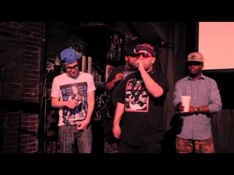Fat Magic, Doc Phil Good, Bad Biz Bureau - LES GO Showcase