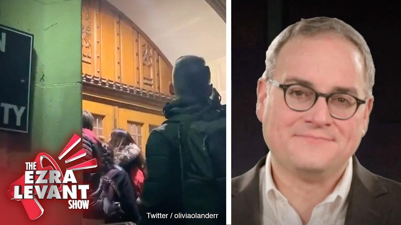 """Northwestern student paper: Sorry for """"harm"""", """"trauma"""" of Jeff Sessions protest story   Ezra Levant"""