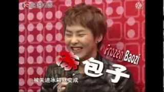 Xiumin: cutest Random Voice Cuts + Moments Of 2012 And 2013