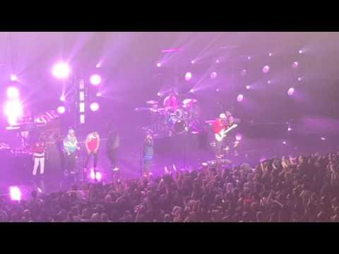 Bruno Mars / Shrine / tmobile event