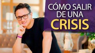 Cómo salir de una crisis económica thumbnail