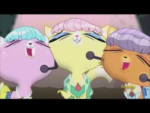 Not Every Star is in the Sky Song (Delilah) - Littlest Pet Shop