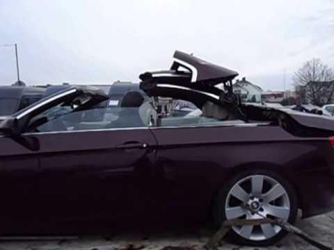 Видео Кузовной ремонт автомобиля в москве