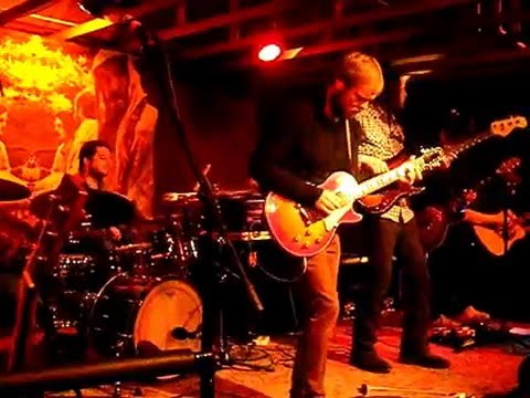 """Midlake - """"The Courage of Others"""" [live] - 1/10/2010"""