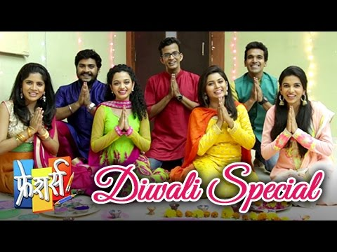 freshers team makes rangoli for diwali gives wishes to fans zee