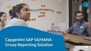 Intel, Capgemini \u0026 VMware modernize SAP S/4HANA Finance for group reporting using Intel Optane PMEM