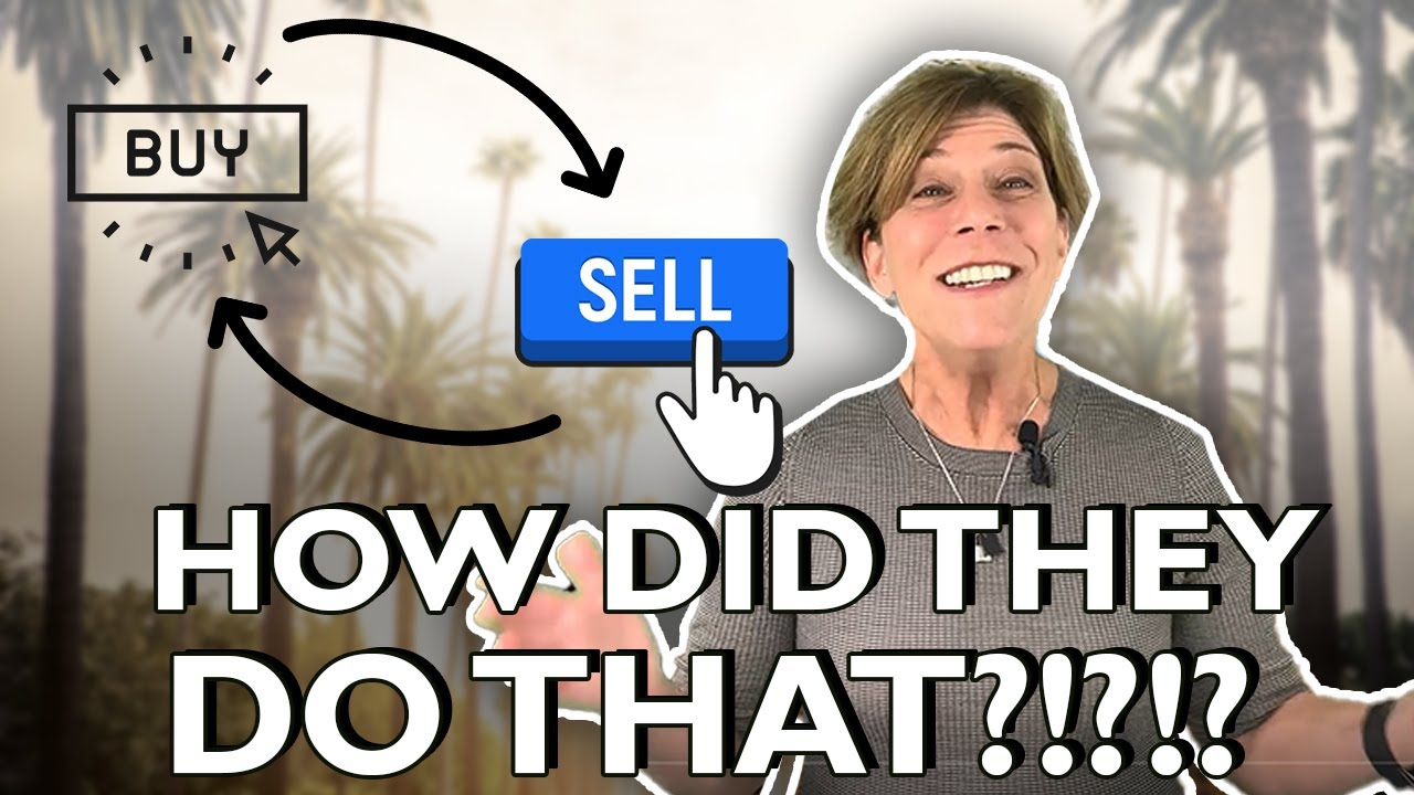 How To Buy And Sell At The Same Time [ CASE STUDY ]