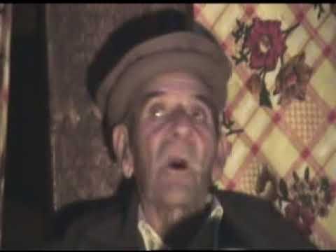 AVSEQ01 Mirza Murad  Khan Dada Bap -An exclusive interview- An effort to preserve local history
