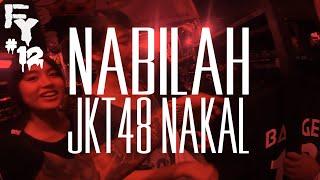 Nabila Jkt 48 Nakal - Forever Young Eps 12 ##