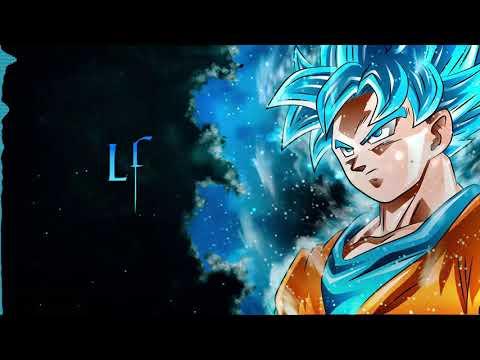 Dragonball Super - Ultimate Battle (Lucas Fader Remix)