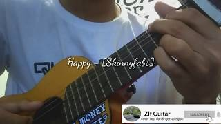 Skinnyfabs - happy fingerstyle cover ...