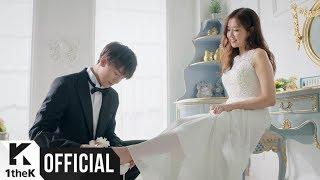 [MV] Jin Ju(진주) _ Petal(꽃잎)