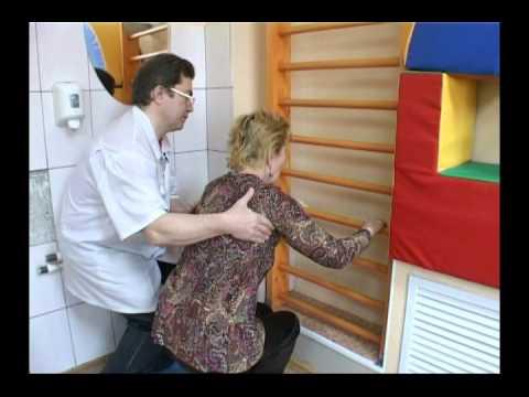 """РГС-Мед""  программа реабилитации после инсульта"