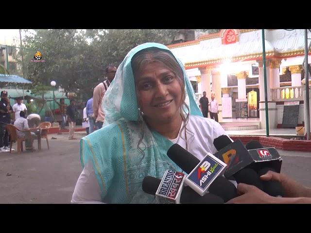 किस फिल्म में दादी माँ के किरदार में दिखेंगी पाखी हेगड़े | EXCLUSIVE Bhojpuri Adda