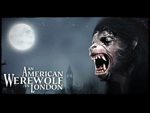 An American Werewolf In London Is Taking A Bite Out Of HHN 2014
