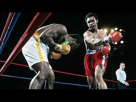 Top 10 Heavyweights 1970's Era & Honorable Mention List!! (Re-Upload From January 2015)