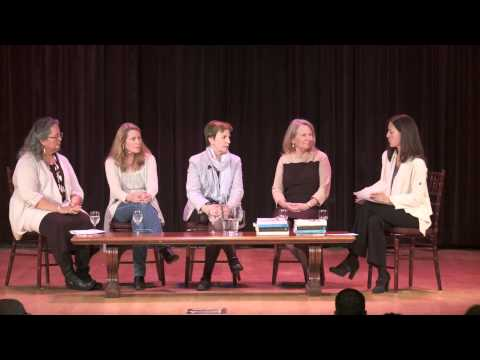 Questions for a Resilient Future 2013: A Panel Discussion