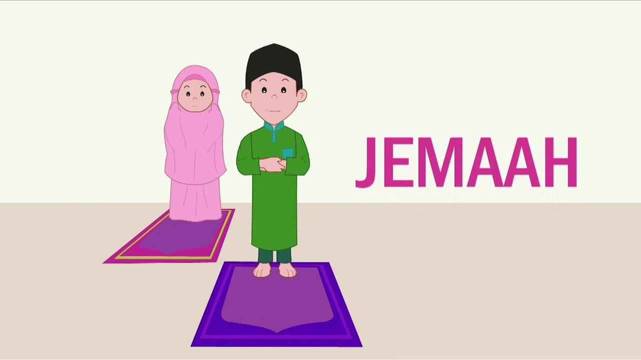 SOLAT TARAWIH Bersendirian & Berjemaah Panduan Lengkap Rumi