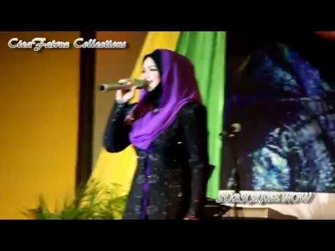 Dato Siti Nurhaliza-Yue Liang Dai Biao Wo Di Xin (Live 2015)HD