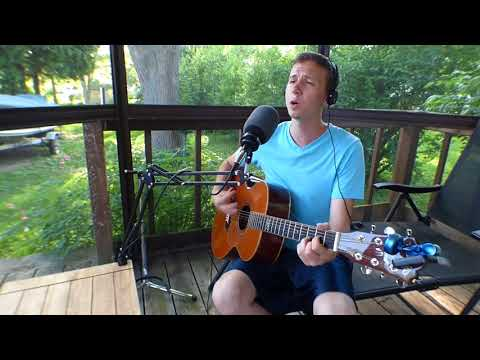 Ohio - Andrew McMahon (Cover)