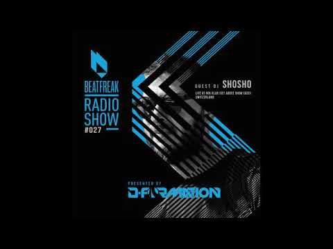 Beatfreak Radio Show By D-Formation #027 guest DJ Shosho Live @Rok Klub Set About Show Case