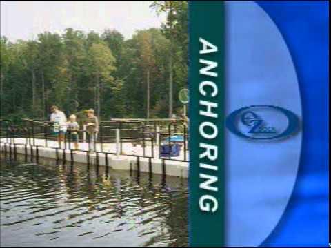 EZ Dock Texas - Floating Docks