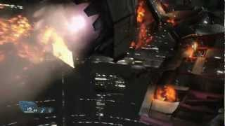 Star Wars 1313 Gameplay Footage