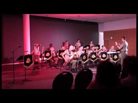 Soul of the Battalion concert