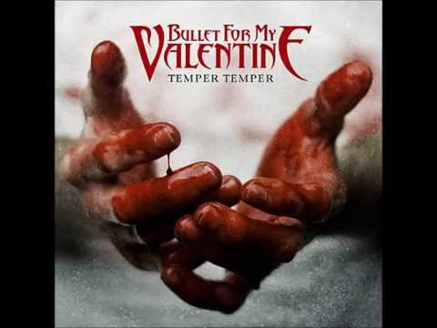 Bullet for my valentine gravity album review(with download link.