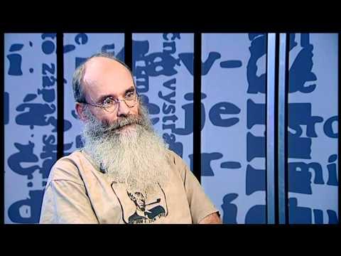 Interview Z1 TC Jaroslav Peregrin 16 12 2010