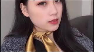 Full clip 37s HD không chê lễ tân Vũ Phương