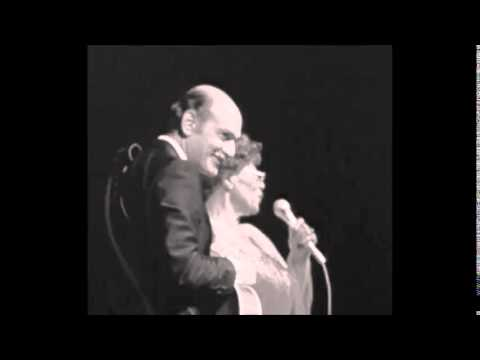 Ella Fitzgerald & Joe Pass - Love for Sale