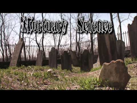 Mortuary Science - Frozen Cadaver Disposal