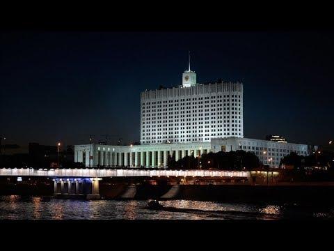 Почему все меньше россиян доверяют правительству? Обсуждение на RTVI