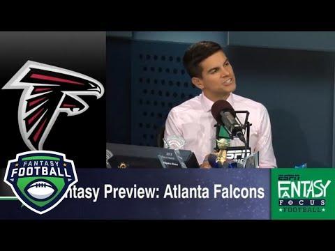 Atlanta Falcons 2018 Fantasy Football Preview   Fantasy Focus   ESPN