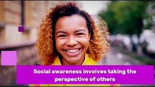 SOCIAL EMOTIONAL LEARNING WEEK 12 - EQUITY & SOCIAL AWARENESS