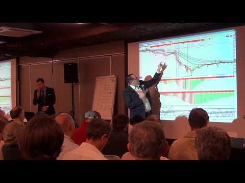 Débriefing de Rob Hoffman, Vainqueur des DUELS de TRADING 2013: Stratégie, Explications, Gestion 1/4