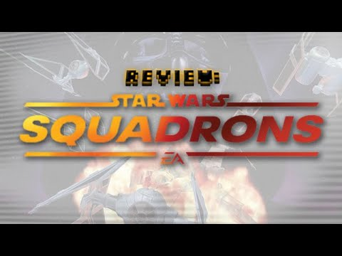 Review: Star Wars: Squadrons