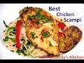 Best Chicken Scampi(Olive Garden Style) From Lovely's Kitchen