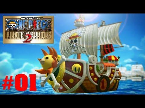 One Piece Stream German Folge 1
