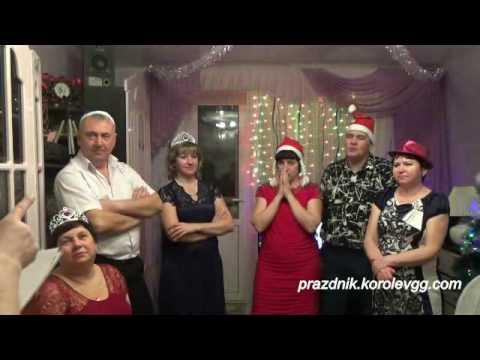 Веселые конкурсы!:))) День Рождения ValMari:)