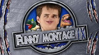 Gaming Beaver Funny Montage #9