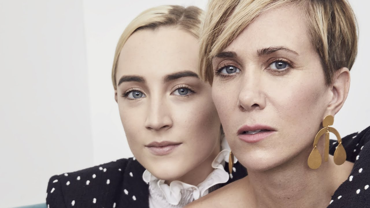 Saoirse ronan close up new pictures
