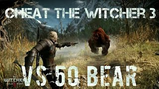 The Witcher 3 Godmode | Pwner