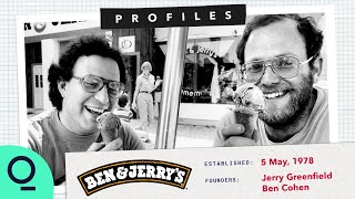 Ben & Jerry's Activism is Anything but Half Baked